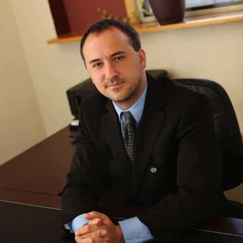 Mark Asch