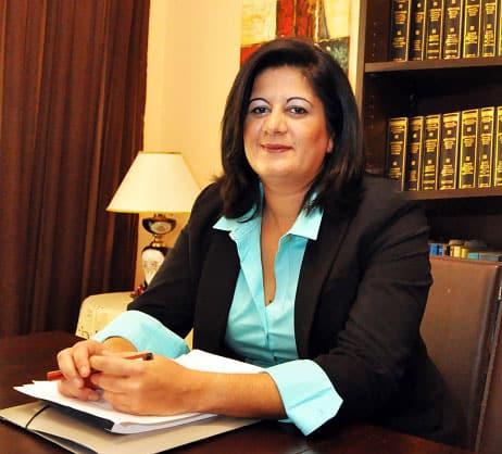 Olga Kallergi main image